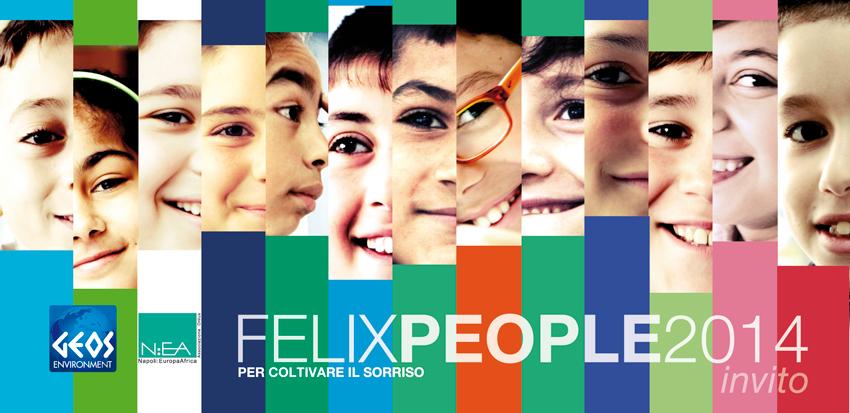 FELIX PEOPLE: un progetto sociale per coltivare il sorriso